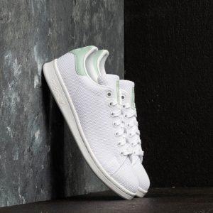 Adidas Stan Smith W Ftw White/ Ftw White/ Ash Green