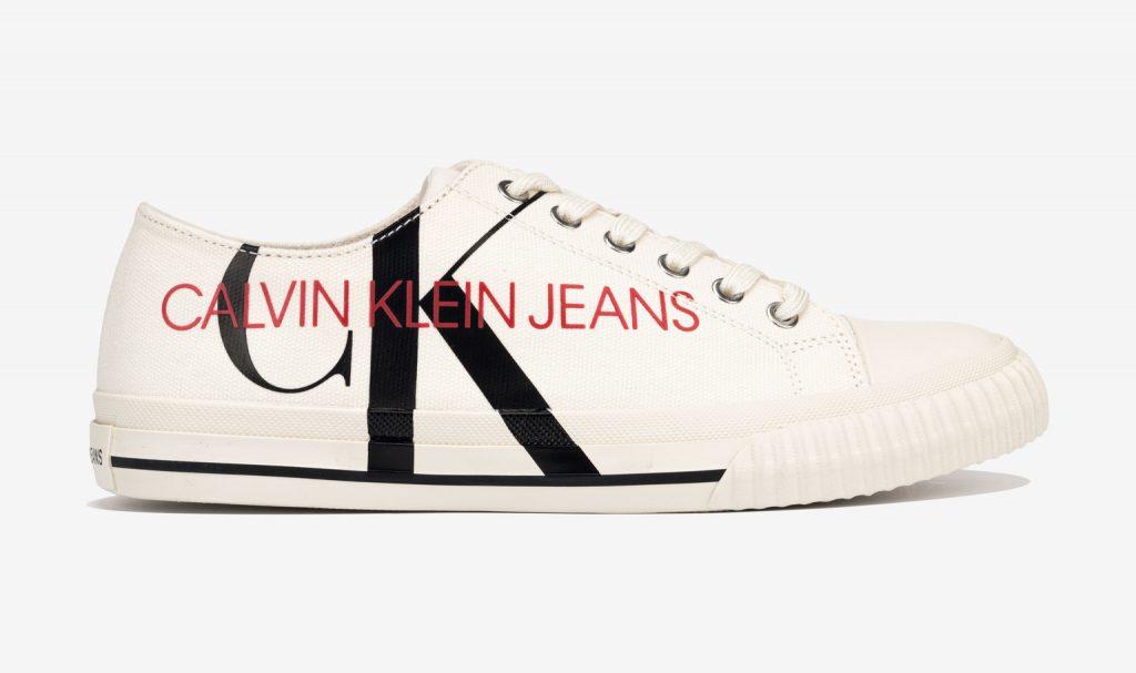 Мъжки Сникърси Calvin Klein