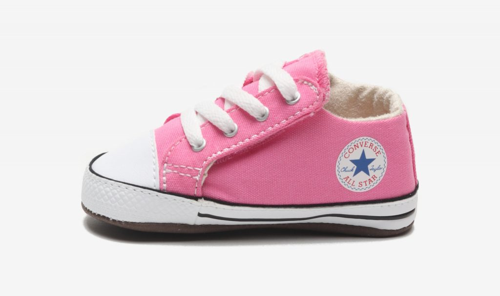 Детски Момичета Converse