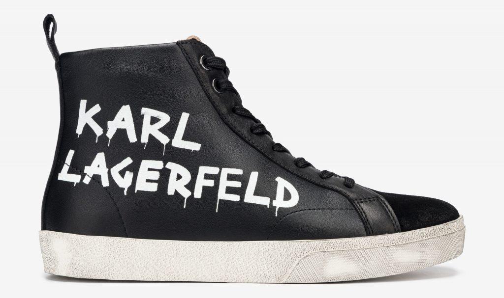 Дамски Сникърси Karl Lagerfeld
