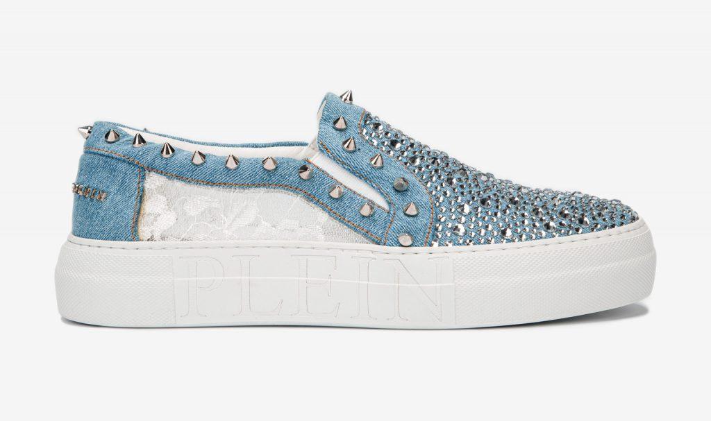 Дамски Обувки Philipp Plein