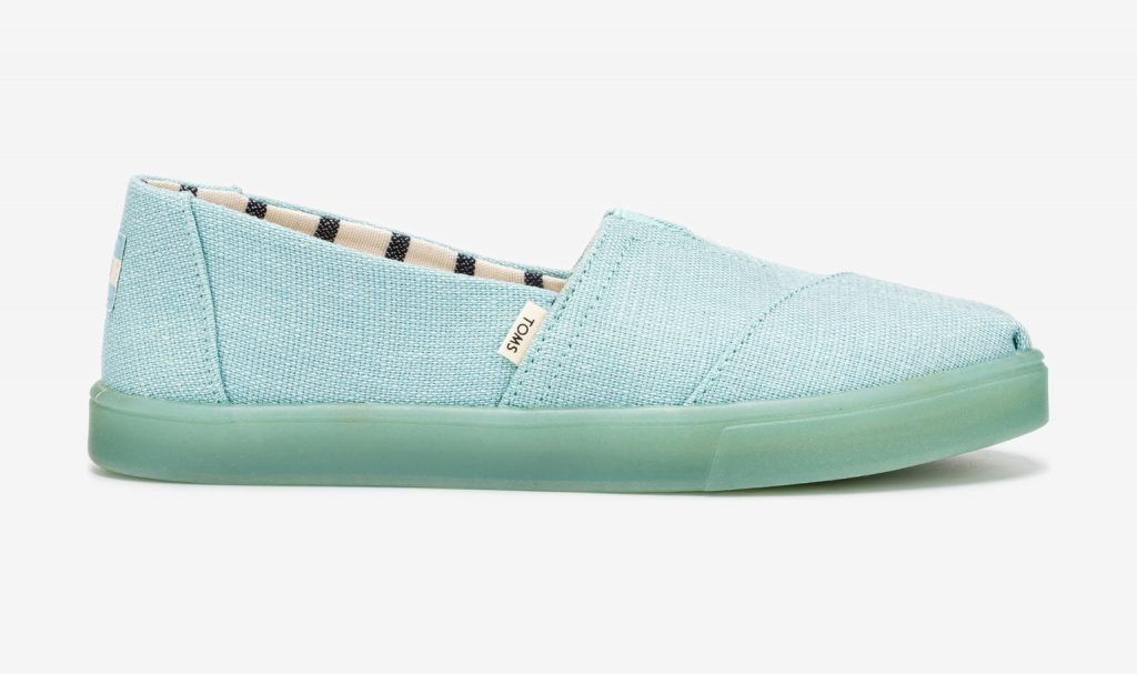 Дамски Обувки TOMS