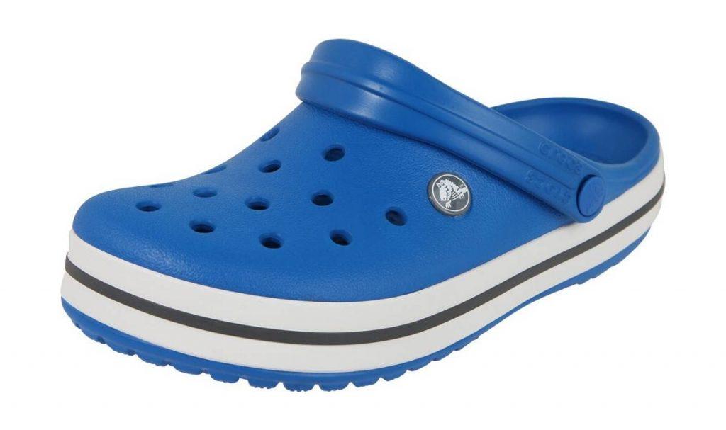 Дамски Чехли и джапанки Crocs