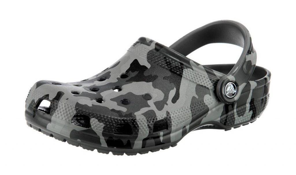 Мъжки Чехли и джапанки Crocs