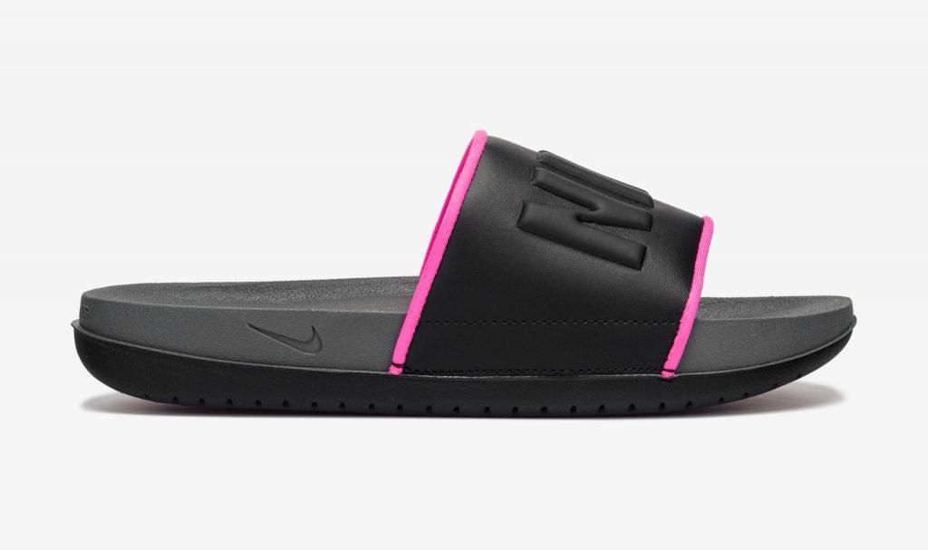 Дамски Чехли и джапанки Nike