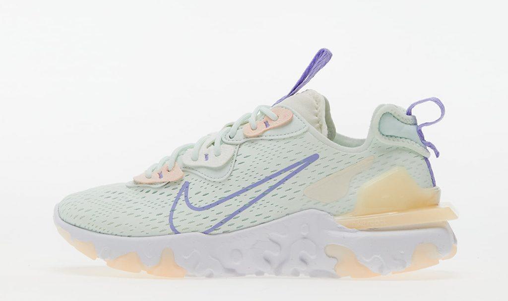 Дамски Сникърси Nike